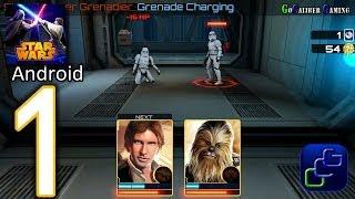 getlinkyoutube.com-Star Wars: Assault Team Android Walkthrough - Gameplay Part 1 - Breakout