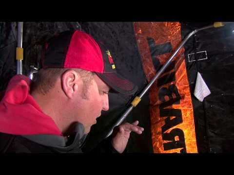 Thumbnail image for 'Tony Roach Fishing Report - 1/17/12'