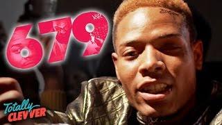 "getlinkyoutube.com-WHAT is 679?! Fetty Wap's ""679"" Lyrics Breakdown! (Totally Clevver)"