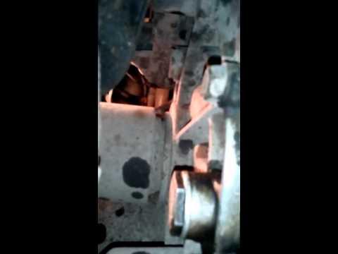 Vortex corda замена масла в КПП