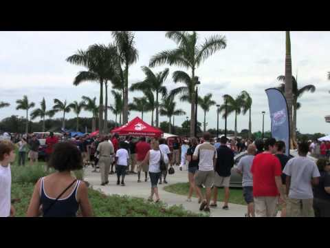FAU Stadium Opening - 15 Oct 2011
