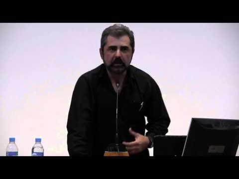 14/04/2014 - Palestra Espírita: Filme: Causa e Efeito - André Marouço