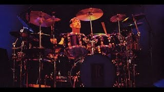 Rush - Palace of Auburn Hills 3-22-94 Full Show