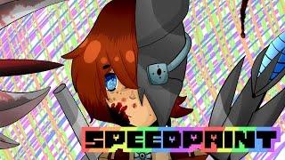getlinkyoutube.com-[Ninjago AU]Cover-Speedpaint-