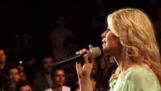 """getlinkyoutube.com-Elaine de Jesus """"Quem chora pra Deus"""" DVD Show 15 anos"""