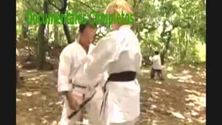 getlinkyoutube.com-Documental Artes Marciales Karate Documentales Completos