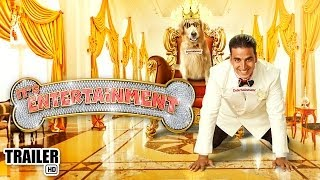 getlinkyoutube.com-It's Entertainment - Akshay Kumar, Tamannaah Bhatia I Official Hindi Film Trailer 2014