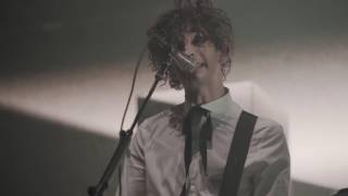The 1975 Vevo Live   SEX   1080p HD   O2 London UK Full Song