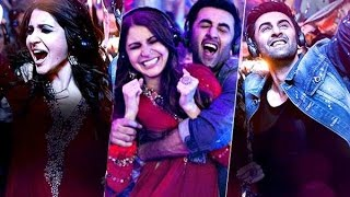 ae dil hai mushkil| Karan Johar Mashup| the breakup song | Shiamak  anushka sharma cutiepie unknown