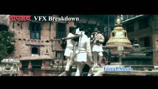 Vfx break down Tapalaya newari new