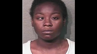 getlinkyoutube.com-Trifling TX~21yr old woman molest little sister's friend during sleepover