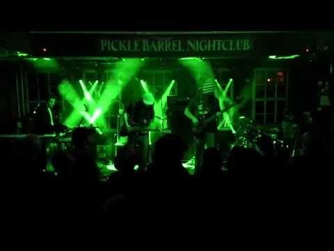 Twiddle - 4/6/14 Set 1 Pickle Barrel Nightclub Killington VT Full Show [HD]