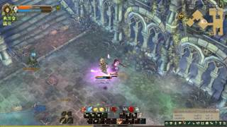 getlinkyoutube.com-Tree of Savior - Doppel 280 FULL STR/CON - Showcast