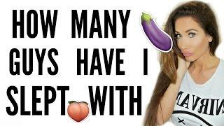 getlinkyoutube.com-HOW MANY GUYS/GIRLS HAVE I SLEPT WITH