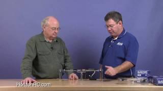 getlinkyoutube.com-HorizonRC.Com Review - E-flite Electric Retracts Make Installation Simple
