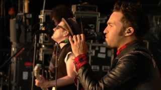 getlinkyoutube.com-Fall Out Boy - Reading Festival (2013) (HQ, not HD)