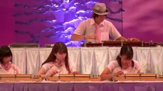 getlinkyoutube.com-「千本桜」第27回琴伝流コンサートin日比谷 大正琴演奏