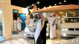 getlinkyoutube.com-Arab money - A Crazy Saudi Wedding