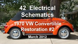 getlinkyoutube.com-42 of 44 1970 VW Beetle Electrical Schematics.wmv