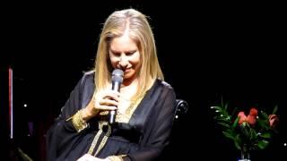 getlinkyoutube.com-Barbra Streisand - Some Other Time