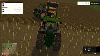 getlinkyoutube.com-WIP JD7215R  V.2 FS15 + JDH480...