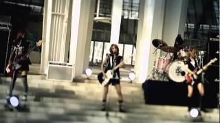 SCANDAL 「HARUKAZE」 ‐Music Video