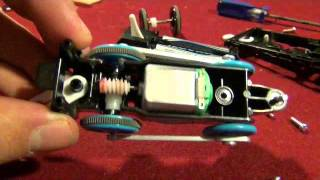 How To Make A Super Fast Redesigned Trackmaster Thomas Engine