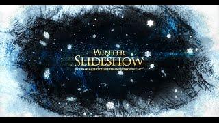 getlinkyoutube.com-Winter Slideshow  ::  Adobe After Effects Template