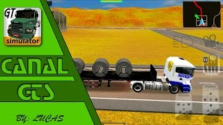 Grand Truck Simulator [Skin] Bendo + Carreta