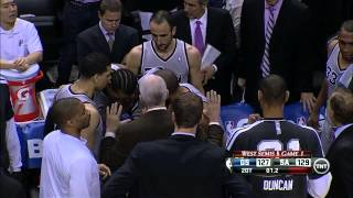 getlinkyoutube.com-Manu Ginobili Hits the Three Point Game Winning Shot