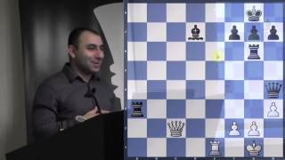 getlinkyoutube.com-Games of Magnus Carlsen and Tactics - GM Varuzhan Akobian - 2013.03.03