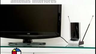 getlinkyoutube.com-¿Qué antenas nos pueden servir para el televisor?