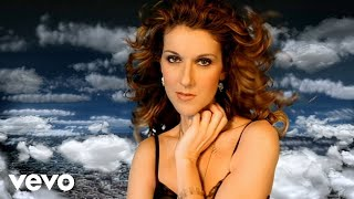 Céline Dion - A New Day Has Come (Official Video) width=