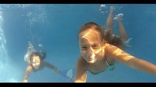 getlinkyoutube.com-Dia de Piscina Andrea y Lydia