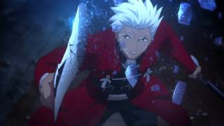 getlinkyoutube.com-Fate/Stay Night Unlimited Blade Works AMV~Recovery