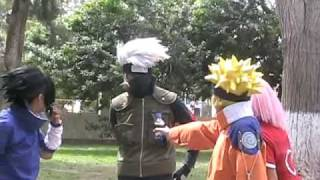 getlinkyoutube.com-Kakashi's Face (short version)