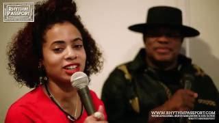 Interview Kanda Bongo Man @ Rich Mix (London) | Rhythm Passport