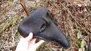 getlinkyoutube.com-Heinkel HE 177 and Walter P38 relics found.
