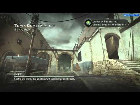 MW3 Glitches -  Nuevo  Desbloquear Todos Los Titulos y Enblemas l Xbox Solo