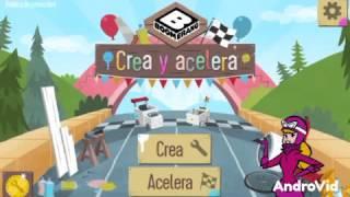 getlinkyoutube.com-TheGame Crea y Acelera de Boomerang