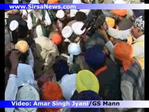 Baba Pritam Singh ji Funeral Day Video