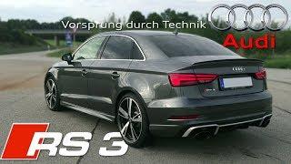 2018 Audi RS3 Sedan (400Hp) pure SOUND ✔ width=