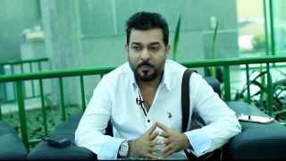 getlinkyoutube.com-كلمة الفنان ابراهيم الزدجالي مسلسل ( دكتوراه في الحب ) لـ مجلة صور الكويت