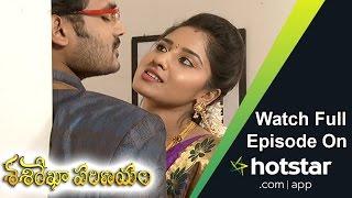 getlinkyoutube.com-Sashirekha Parinayam (శశిరేఖా పరిణయం) Episode 535 ( 03 - February - 16 )