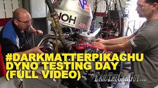 getlinkyoutube.com-#DarkmatterPikachu Dyno Testing Day (Full Video)