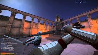 getlinkyoutube.com-Chivalry: Medieval Warfare 1v1 #1