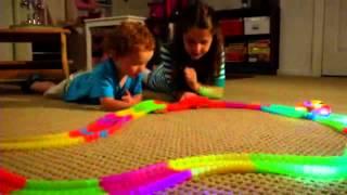 Mindscope Twister Tracks 255 - As Seen on TV