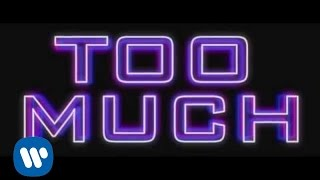 getlinkyoutube.com-QUE. - Too Much ft. Trey Songz & Lizzle [Lyric Video]