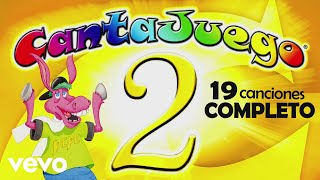CantaJuego - CantaJuegos Volumen 2 Completo