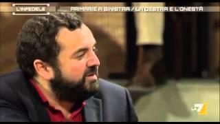 getlinkyoutube.com-Piero Ricca zittisce Lerner